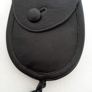 leather-button